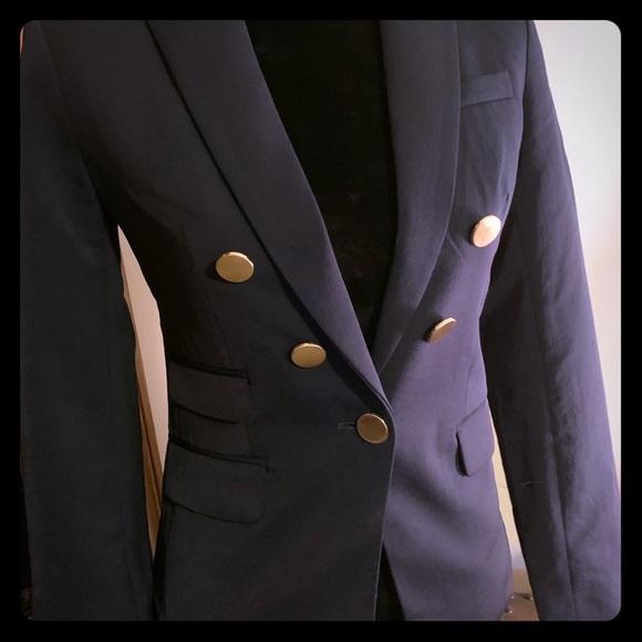Express Jackets & Blazers - Button blazer